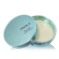The Face Shop Face It Oil Cut Pore Balm - 17g