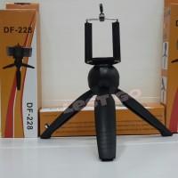 harga Yunteng DF-288 Tripod Monopod With Holder Tokopedia.com