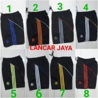 Celana Pendek Adidas Lari ,Gym ,Futsal #LK