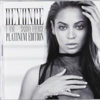 CD Beyonce - I AM SASHA.. Platinum Edition