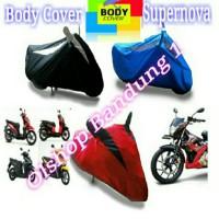 Cover / mantel / selimut / pelindung motor khusus matic&bebek