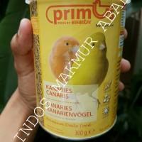 harga Benelux Primus Canary (Pakan Burung Kenari Belgia Import Mix Seed ) Tokopedia.com