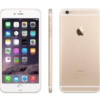 APPLE IPHONE 6 Plus GOLD 64GB GSM GARANSI DISTRIBUTOR 1 TAHUN