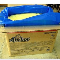 harga Unsalted Butter Anchor 25kg Tokopedia.com