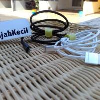 harga Wsken Kabel Data Untuk Colok Android & Iphone Sekaligus Hybrid Tokopedia.com