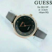 Jam Tangan Wanita Guess/Rolex/Swiss Army/Quiksilver