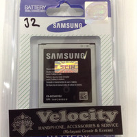Baterai Batere Battery Samsung GALAXY J2 Original