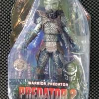 Predator 2 - Warrior Predator - Neca