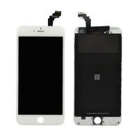LCD Apple iPhone 6 Plus Fullset Touchscreen Original (White & Black)