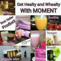 moment all produk