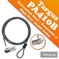 Targus DEFCON CL (Laptop Cable Lock) (PA410B)