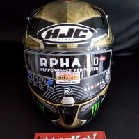 HJC RPHA 10+ Lorenzo Sparteon