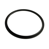 Square Filter Stepping Ring 77mm - Black