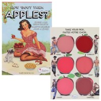 THE BALM - HOW BOUT THEM APPLES PALETTE
