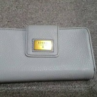 dompet fossil..