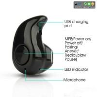Jual Headset Bluetooth Mini S530 Murah