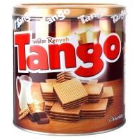 harga Tango Wafer Chocolate Klg 350g Tokopedia.com