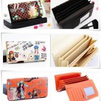 dompet wanita anime