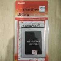 Baterai Original 99% - Smartfren Haier Maxx (h15290)