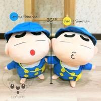 harga Boneka Shinchan School Uniform Tokopedia.com