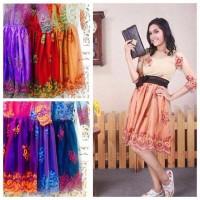 Dress Cassandra PA033  Kebaya Wisuda Pagar Ayu Pesta