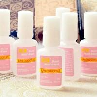 Lem Kuku Palsu, Nail Glue BYB (10GR)