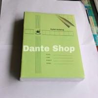Buku Kotak Sedang / Buku Tulis Mandarin