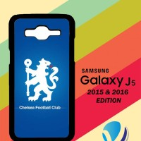 Custom Casing HP Samsung Galaxy J5 2015 / 2016 Chelsea FootBall Club Z