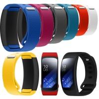 Samsung Gear Fit 2 Replacement Strap Tali Pengganti Sillicon