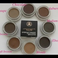 Anastasia beverly hills dipbrow pomade #Chocolate