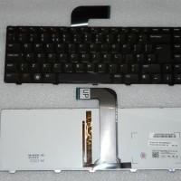 Keyboard Dell Xps L502x L502 15 Inspiron 14z-n411z Vostro 3350 3450 3