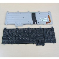 Keyboard Dell Alienware 17 M17x R1 R2 R3 R4 M18x Series Backlight