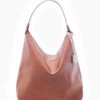 harga TAS BRANDED STRADIVARIUS HOBO BAG / SHOULDER BAG , BROWN / COKLAT Tokopedia.com