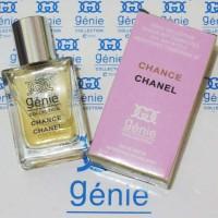 CHANEL Chance - Parfum/Perfume Original Genie - Krasava