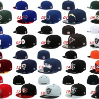 harga Topi Fitted New Era 59fifty American Football NFL Edition - Import Tokopedia.com