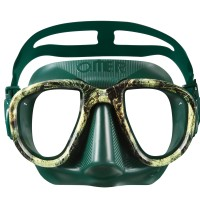 Omer Alien Mask Sea Green