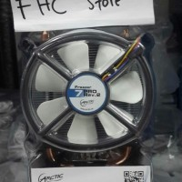 CPU Cooler Arctic Cooling Freezer 7 Pro Rev.2