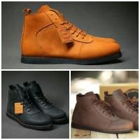Sepatu bradley anubis kulit premium 02