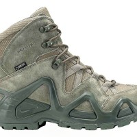 Lowa Zephyr GTX Mid Sage Tactical Boots (Gore-tex)