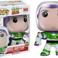 Funko POP! Disney - Toy Story - Buzz Lightyear