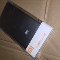 harga power bank xiomy slim 88000 mah m-01 silver Tokopedia.com