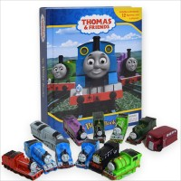 My Busy Book Thomas and Friends (New)
