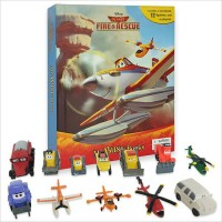 My Busy Book Disney Planes Fire and Rescue