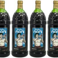 Jual TAHITIAN NONI Dos Isi 4 Botol @ 1 L Murah