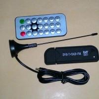 DVB-T SDR+DAB+FM HDTV TV Receiver RTL2832U+R820T