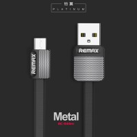 Remax Platinum Micro USB kabel Fast Charging and Data Cable Original