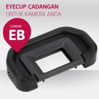 Rubber Eye Cup Eb Eyecup Eyepiece Canon Eos 40d 50d 60d 70d 5d 5d2