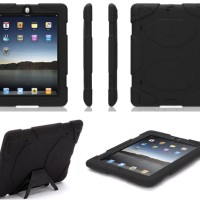 iPad mini 2 3 Griffin Survivor Military Heavy Duty case Waterproof
