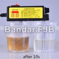 harga Water Electrolyzer Elektrolisa Elektrolisis Electroliser Kandungan Air Tokopedia.com