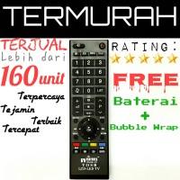 Remot / Remote TV Toshiba LED / LCD / Plasma / Tabung / Regza